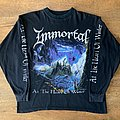 immortal at the heart of winter longsleeve TShirt or Longsleeve