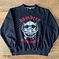 bombers bergen sweater TShirt or Longsleeve