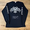 Enslaved long sleeve