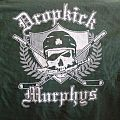 Dropkick Murphys - TShirt or Longsleeve - DKM bootleg t-shirt hockey skull