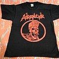Adrenicide tshirt