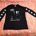 Darkthrone Unholy Black Metal Longsleeve