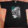 Death Above Wasteland Chronicles tshirt