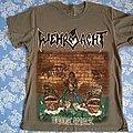 Wehrmacht Shark Attack tshirt