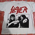 Slayer Classic Picture tshirt