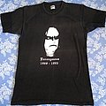 Euronymous Tribute tshirt