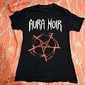 Aura Noir Hades Rise M size tshirt