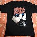 Morbid Angel Covenant tshirt