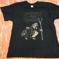 Cultes des Ghoules Vintage Black Magic tshirt