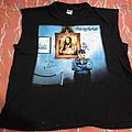 Suicidal Tendencies The Art of Rebellion European Tour '93 sleeveless tshirt