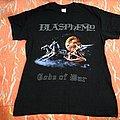 Blasphemy - TShirt or Longsleeve - Blasphemy Gods of War tshirt
