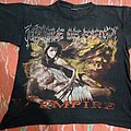 Cradle of Filth V Empire tshirt