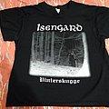 Isengard - TShirt or Longsleeve - Isengard Vinterskugge tshirt