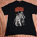 Witchcraft (Finland) Hexcrafting Metal of Death tshirt