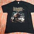Syphilic - TShirt or Longsleeve - Syphilic Hereatt Heen Trance tshirt