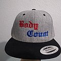 Body Count - Other Collectable - Body Count Invisible Gangsta DIY Snapback