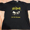 Witchtrap The First Necromancy tshirt