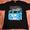 Depravity Silence of the Centuries tshirt