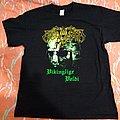 Enslaved Vikingligr Veldi tshirt