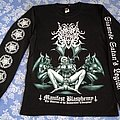 Surrender Of Divinity - TShirt or Longsleeve - Surrender of Divinity Manifest Blasphemy: The Abortion of the Immaculate...