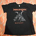 Proclamation Hatred Sacrament tshirt