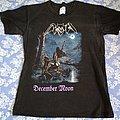 Morbid - TShirt or Longsleeve - Morbid December Moon tshirt