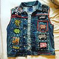 Slayer - Battle Jacket - Battlejacket total upgrade