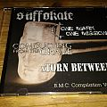 Suffokate compilation cd Tape / Vinyl / CD / Recording etc