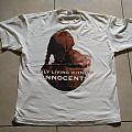 Only Living Witness Innocents shirt