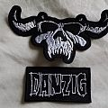 Danzig patches