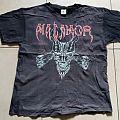 Malamor - TShirt or Longsleeve - Malamor Condemn The Rising 1996 shirt
