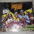 Cardiac Arrest - Morgue Mutilations Tape / Vinyl / CD / Recording etc