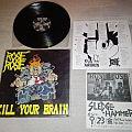 Rose Rose – Kill Your Brain LP