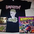 Rompeprop - 2 CD's, LP and shirt