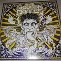 Squash Bowels – Grindvirus LP Tape / Vinyl / CD / Recording etc