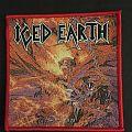 Iced Earth - The Dark Saga Patch