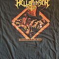 Hellbringer - Awakened from the Abyss TShirt or Longsleeve