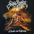 Angelcorpse - Of Lucifer and Lightning