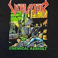 Violator - TShirt or Longsleeve - Violator - Chemical Assault