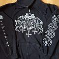 Satanic Warmaster - Nachzehrer