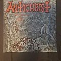 Antichrist - Sacrament of Blood