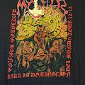 Mystifier - South America Tour 2013