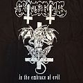 Grotesque - TShirt or Longsleeve - Grotesque - In The Embrace Of Evil