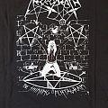 Necrodeath - TShirt or Longsleeve - Necrodeath - The Shining Pentagram