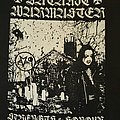 Satanic Warmaster - Strength & Honour