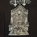 Grotesque - TShirt or Longsleeve - Grotesque - Ripped from The Cross