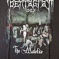 PENTAGRAM CHILE - The Malefice Tour 2014