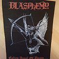 Back-Patch , Fallen Angel of Doom