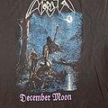 Morbid - TShirt or Longsleeve - Morbid - December Moon