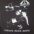 Zorn – Terror Black Metal TShirt or Longsleeve